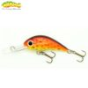 Gloog Parys 40N - 4cm/2.5gr (Floating) - STO (Sea Trout Orange)