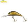 Gloog Parys 40N - 4cm/2.5gr (Floating) - STS (Sea Trout Silver)