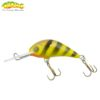 Gloog Parys 40N - 4cm/2.5gr (Floating) - W (Wasp)