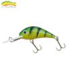 Gloog Parys 50N - 5cm/5gr (Floating) - PGF (Perch Green Fluo)