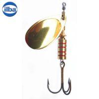 Ilba rotativa Tondo Gold (aur) - nr.4/10gr (10204)