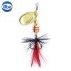 Ilba rotativa Tondo Mosca (Fly) - Gold - nr.0/2gr (100200N)
