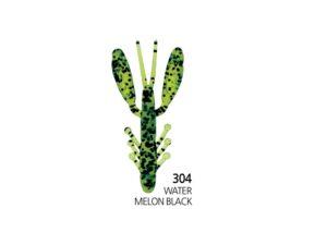 Damiki Air Craw 5.6CM (2'') - 304 (Water Melon Black)