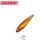 Damiki Hopi Minnow 7CM/6.7GR - Slow Sinking - 374H (Holo Shine Gold)