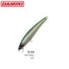 Damiki Pirami-70 - 7CM/4.5Gr (Slow Floating) - 311H (Natural List)