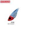Damiki cicada VAULT-55 - 5.5cm/15gr - 014H (Red Head Holo)