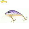 Gloog Hektor 40N - 4cm/4.5gr (Sinking) - STV (Sea Trout Violet)