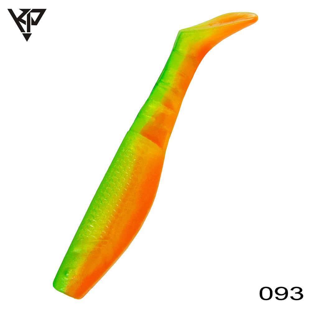 KP Baits Original Shad 6.25CM (2.5'') - 093